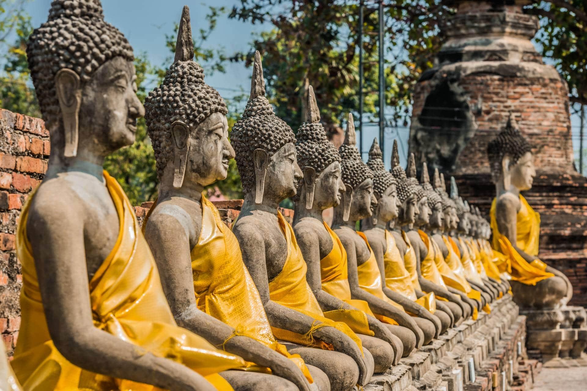 Votre Voyage En Thailande Projetvoyage