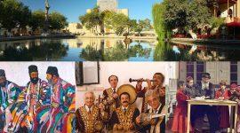 Traditions en Ouzbékistan