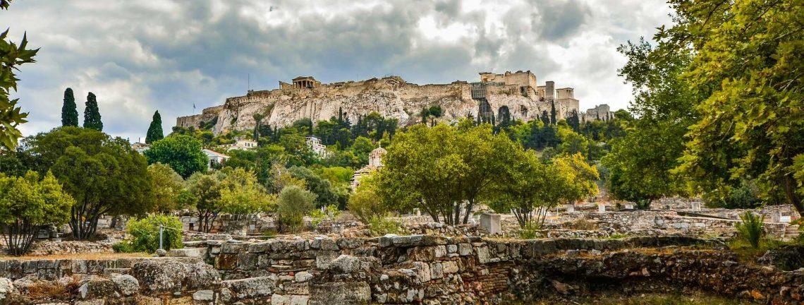 Acropolis / Athènes / Grèce