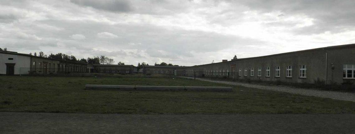 Sachsenhausen à Berlin