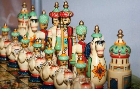 Artisanat en Iran