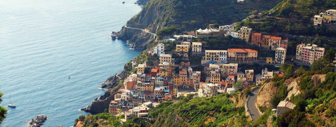 Parfums de toscane voyage propos par l 39 agence desti nations - La spezia office du tourisme ...